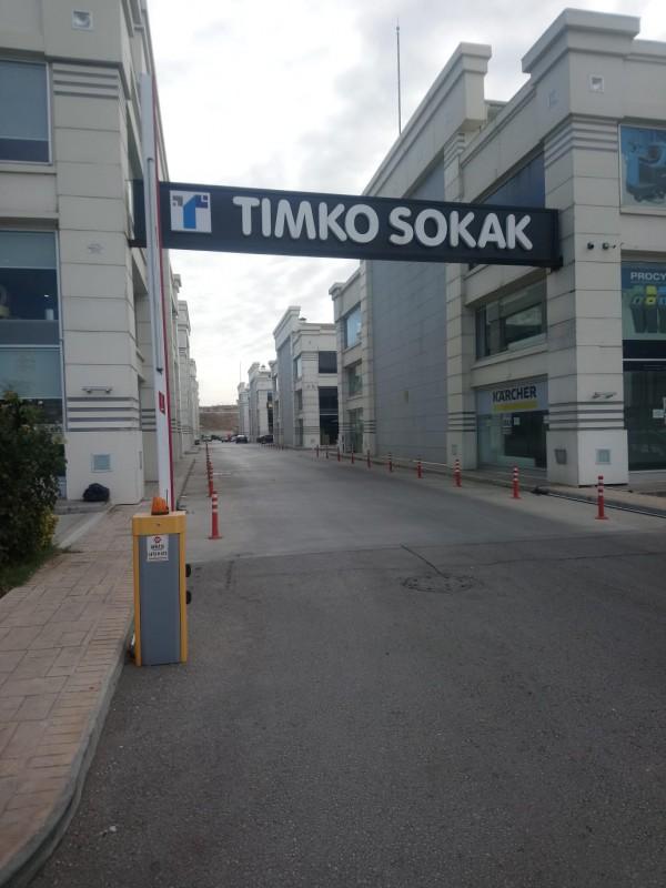 Timko Siemens Genel Distribütörlük