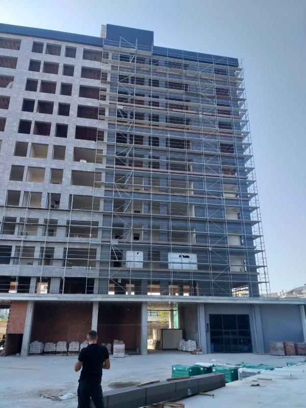 Çamsan AVM & Residence