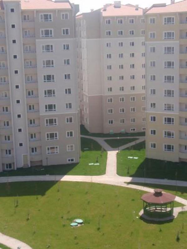 İzmit Körfezkent 880 Konut